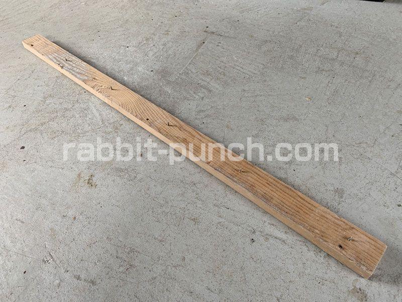 壁下地を組んで石膏ボードを貼る 梁と屋根勾配のカットが鬼門だった 梁 石膏ボード 鬼門