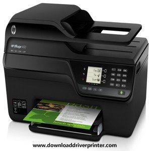 HP DeskJet D4100 Features