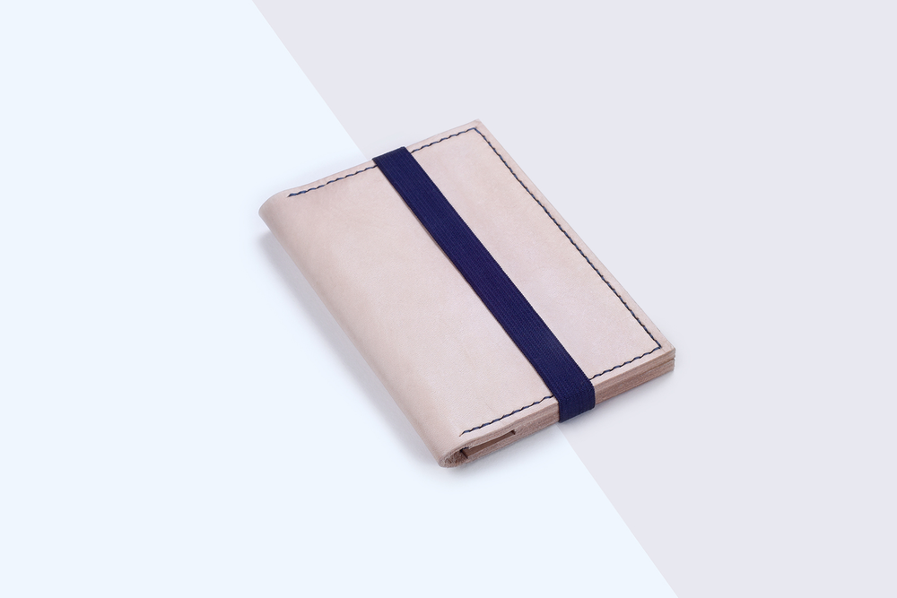 Rawfind | Handmade leather goods. Wallet, Minimal, Contemporary ...