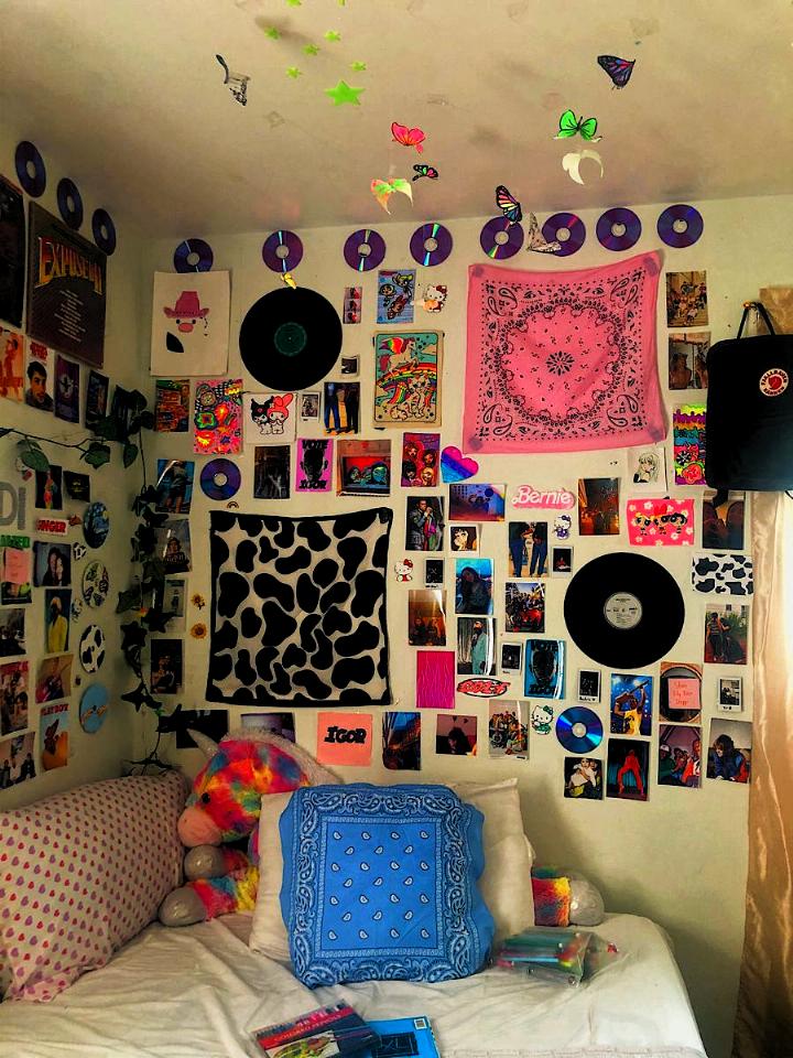Room Decor Diy Easy Room Decor Diy Easy Indie Room Decor Neon Room Indie Room