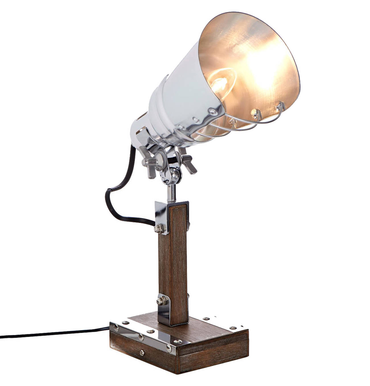 Butlers Spotlight Wandleuchte Wandleuchte Schreibtischlampe Lampen