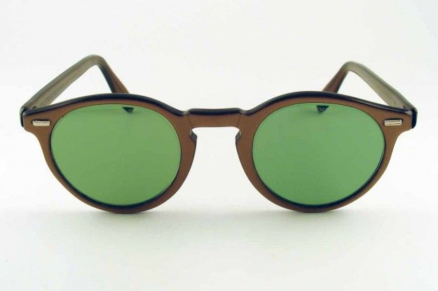 9e197abb25f vintage sunglasses   mens   1940 s by WILLSON (USA)