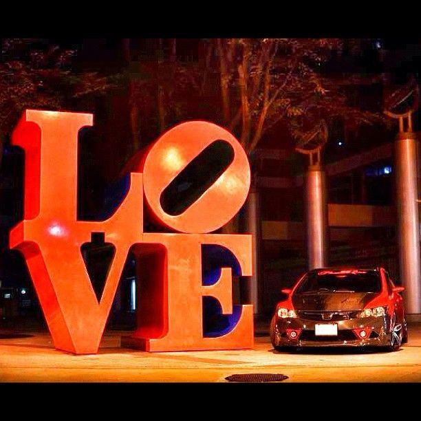 Everyday Honda Love