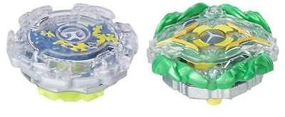 Beyblade Burst Dual Pack Kerbeus K2 Yegdrion Y2 Products