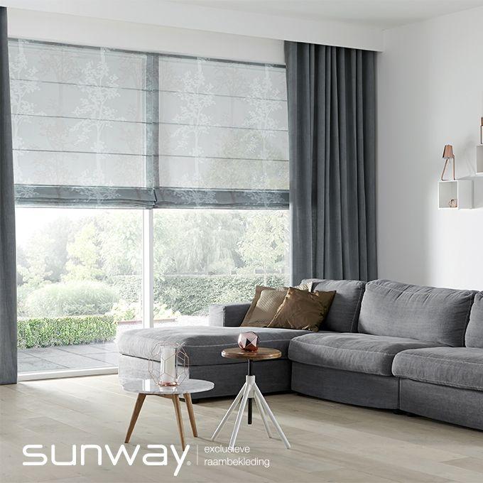 SUNWAY® meets Kendix, dat is het concept waarop de nieuwe SUNWAY ...