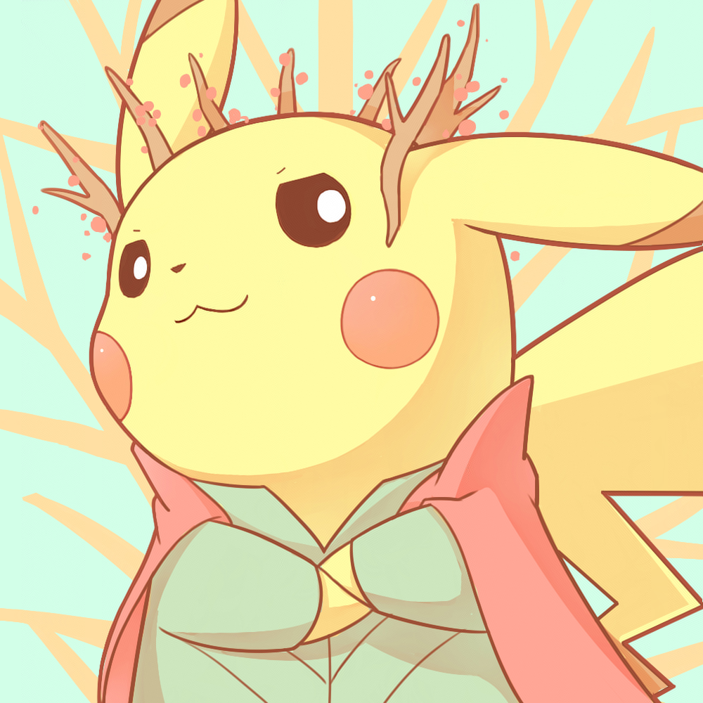 We love Pokemon, we collect art of Pokemon from all over the world. Hope you'll love them!
