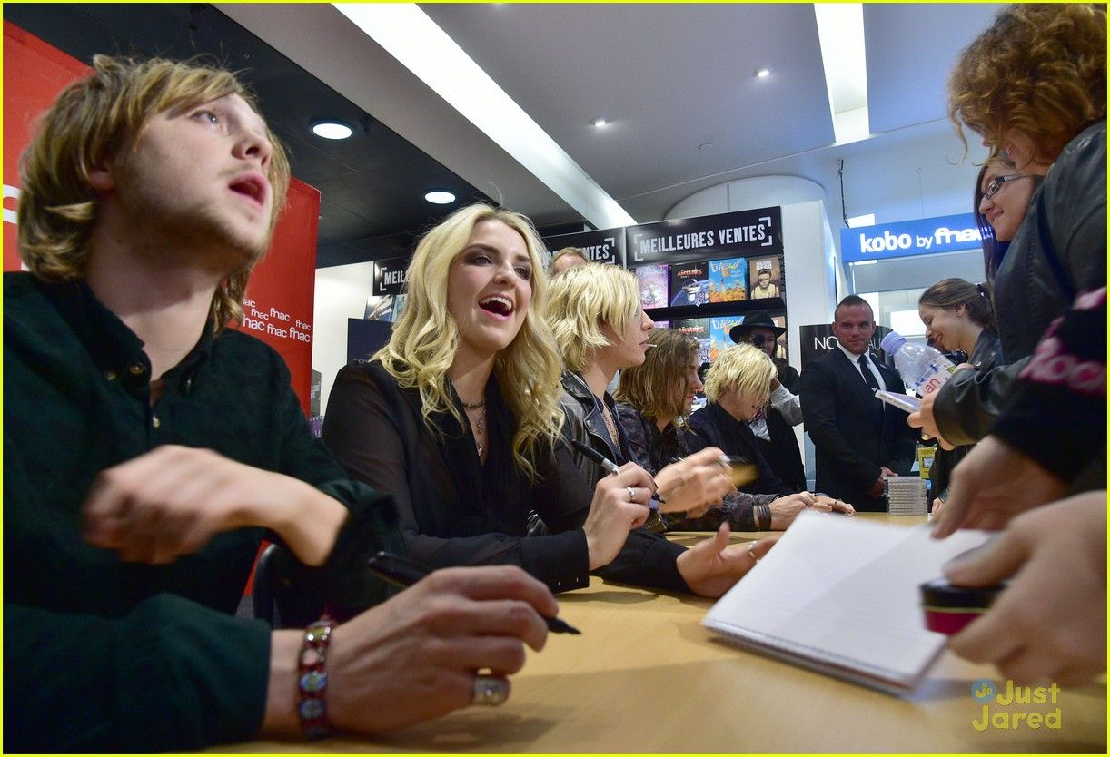 Meet r5 r5 meet greet pinterest kristyandbryce Images