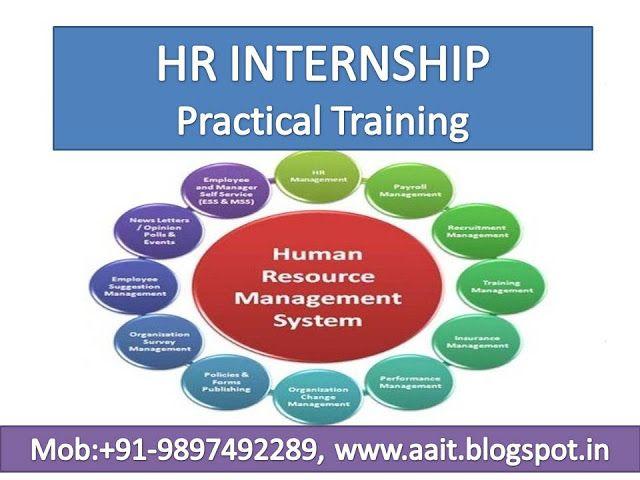 AaiTech  Hr Solutions  Internship L Training L Placement L
