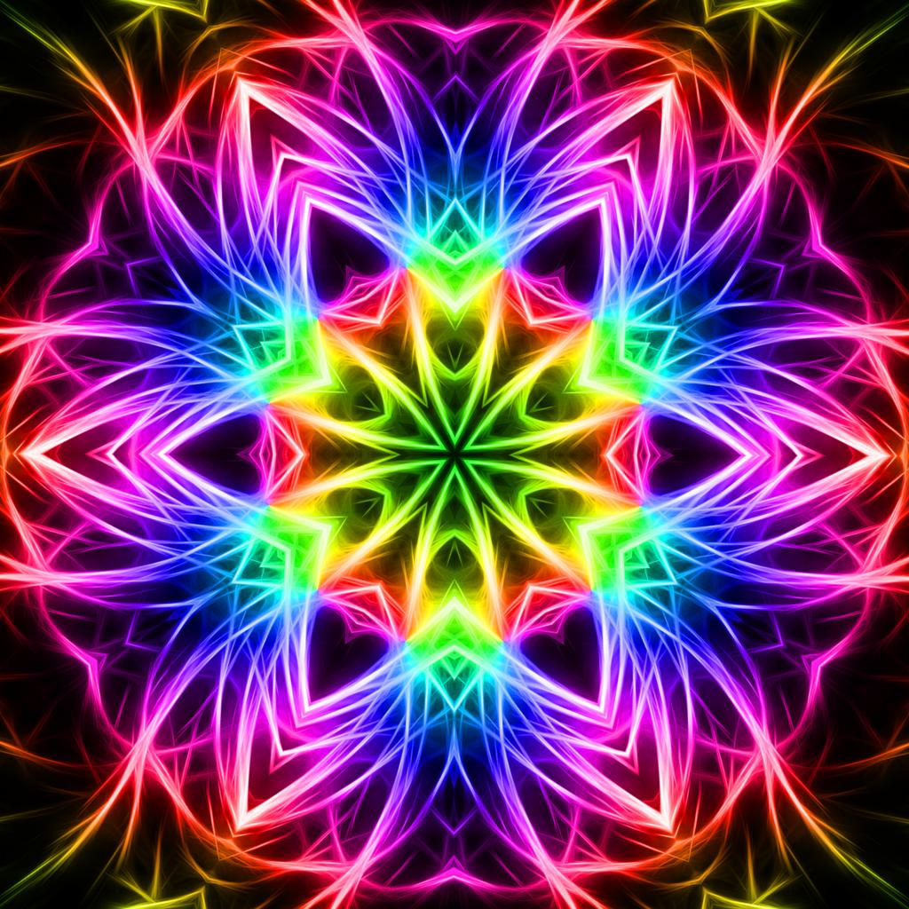 Deviantart Wallpaper: Kaleidoscope 76 By Huntercobb98.deviantart.com On