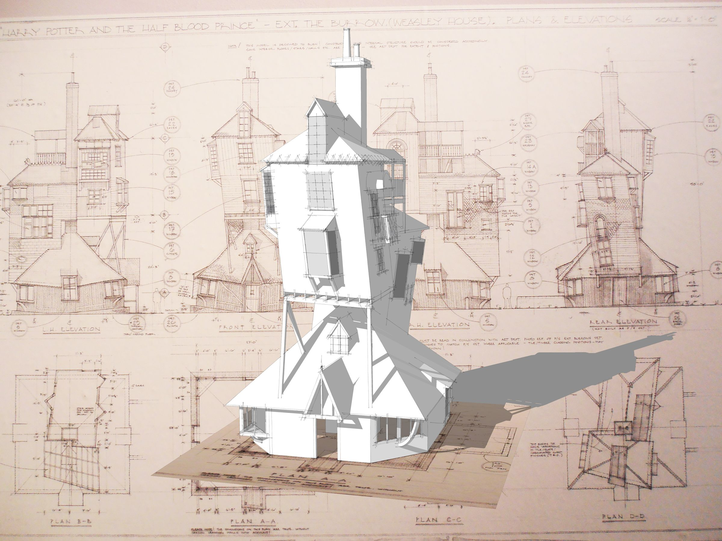 in this tutorial  how to set up your sketchup model so you