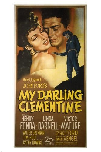 Download O, My Darling Clementine Full-Movie Free