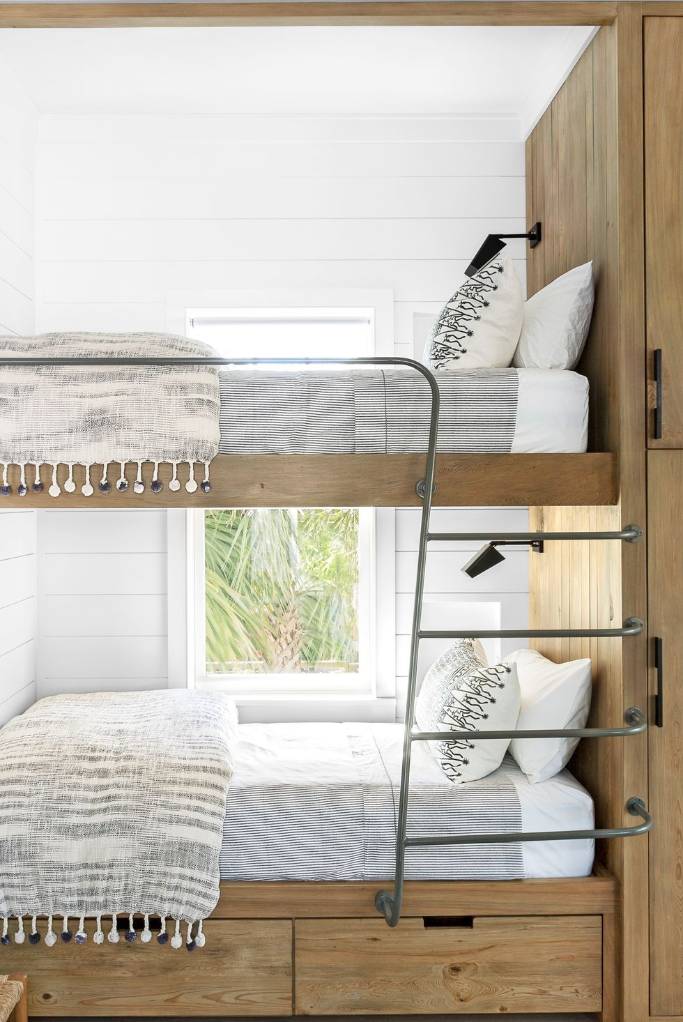 These Are The Coolest Bunk Beds We Ve Ever Seen Cool Bunk Beds