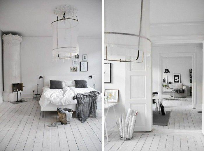 modern floor coverings white ground natural wood apartment bedroom living roomjpg 700519 floorboards pinterest - White Floor Bedroom