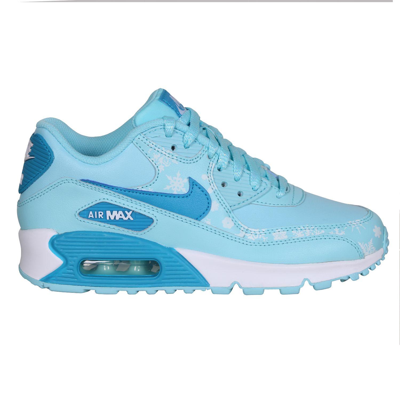 air max 90 azul bb