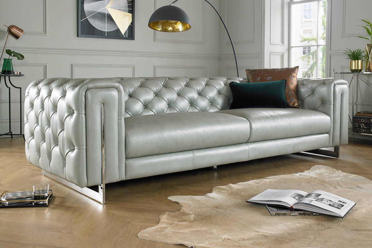Anastasia Sofology Sofa Furniture Sofa Leather Sofa