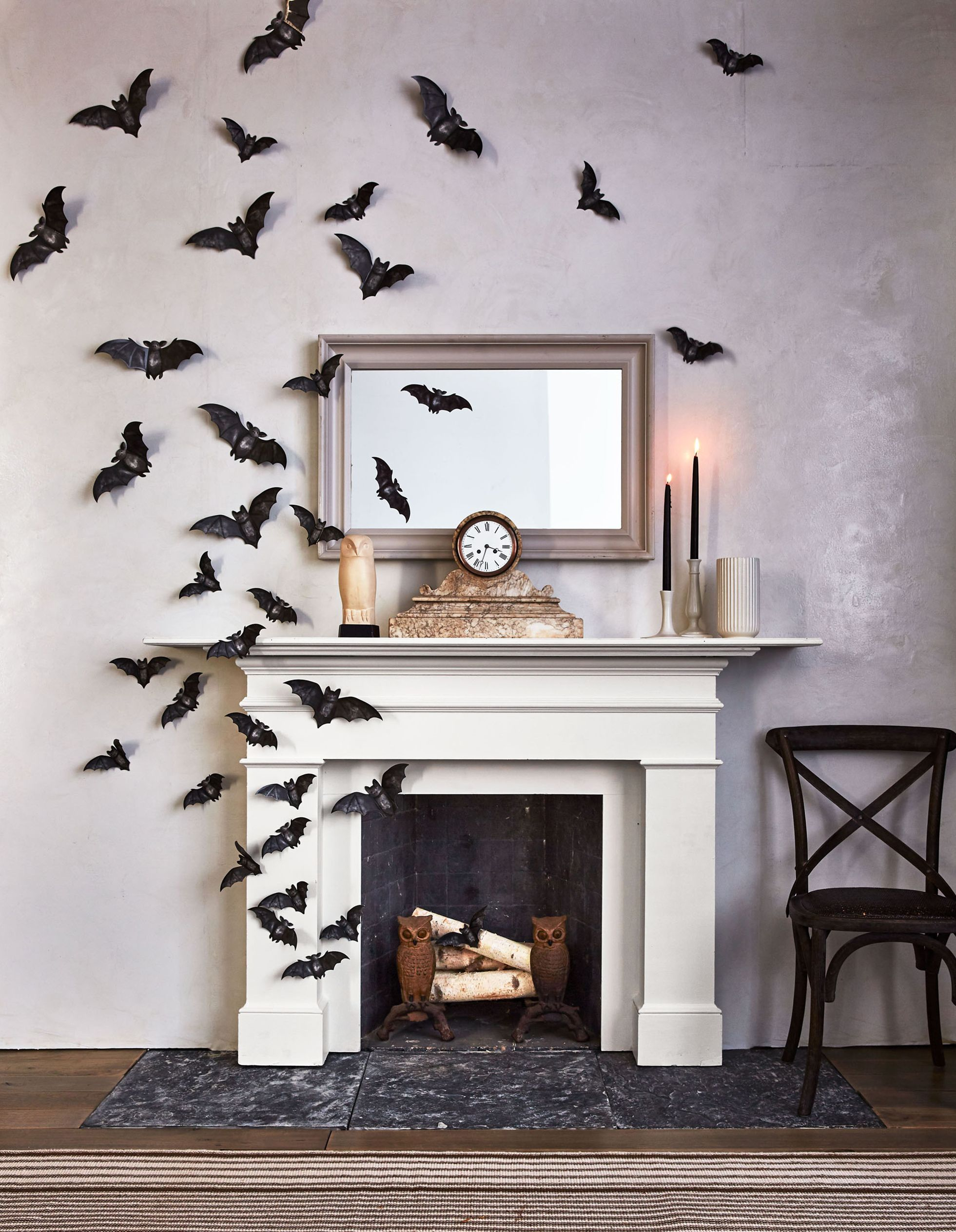 Photo of 21 of Our Best Indoor Halloween Decorations