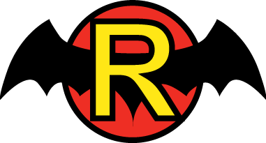 Robin Symbol Printable Earth 2 Robin Bat Symbol Robin Symbol Super Hero Costumes Bat Symbol