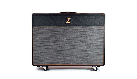 Dr. Z Amplification Announces the EMS 2x12 Combo https://link.crwd.fr/4Dly