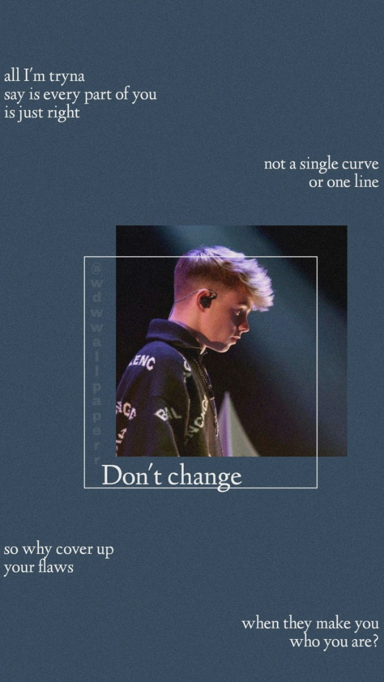 Corbyn Besson wallpaper Why don't we wallpaper Don't