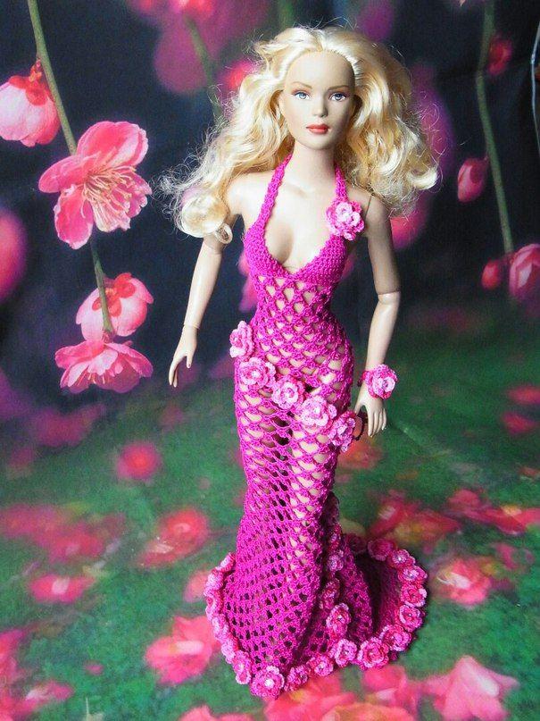 Фотографии Олеси Куколкиной | Muñecas | Pinterest | Barbie, Muñecas ...