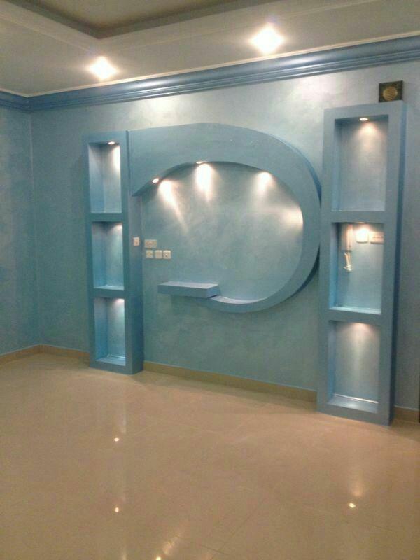 اصباغ نور الهدي 51547247كل ماهو جديد في عالم الصبغ والديكور ايطالي أرابيسك فيبر جلاس صبغ ساده رائحه وبد Bathroom Mirror Lighted Bathroom Mirror Decor
