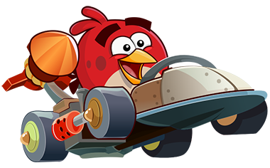 Angry Birds Go! - Unity Connect | 236x380