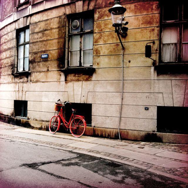 Copenhagen we love!