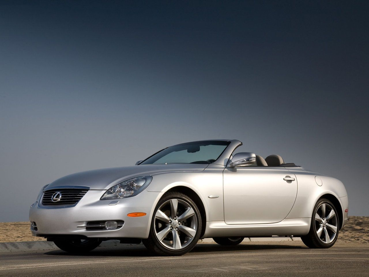 Best In Quality Used Lexus SC 430 For Sale http//www.cars