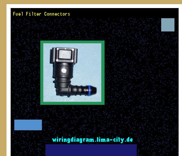 Fuel Filter Connectors  Wiring Diagram 175918