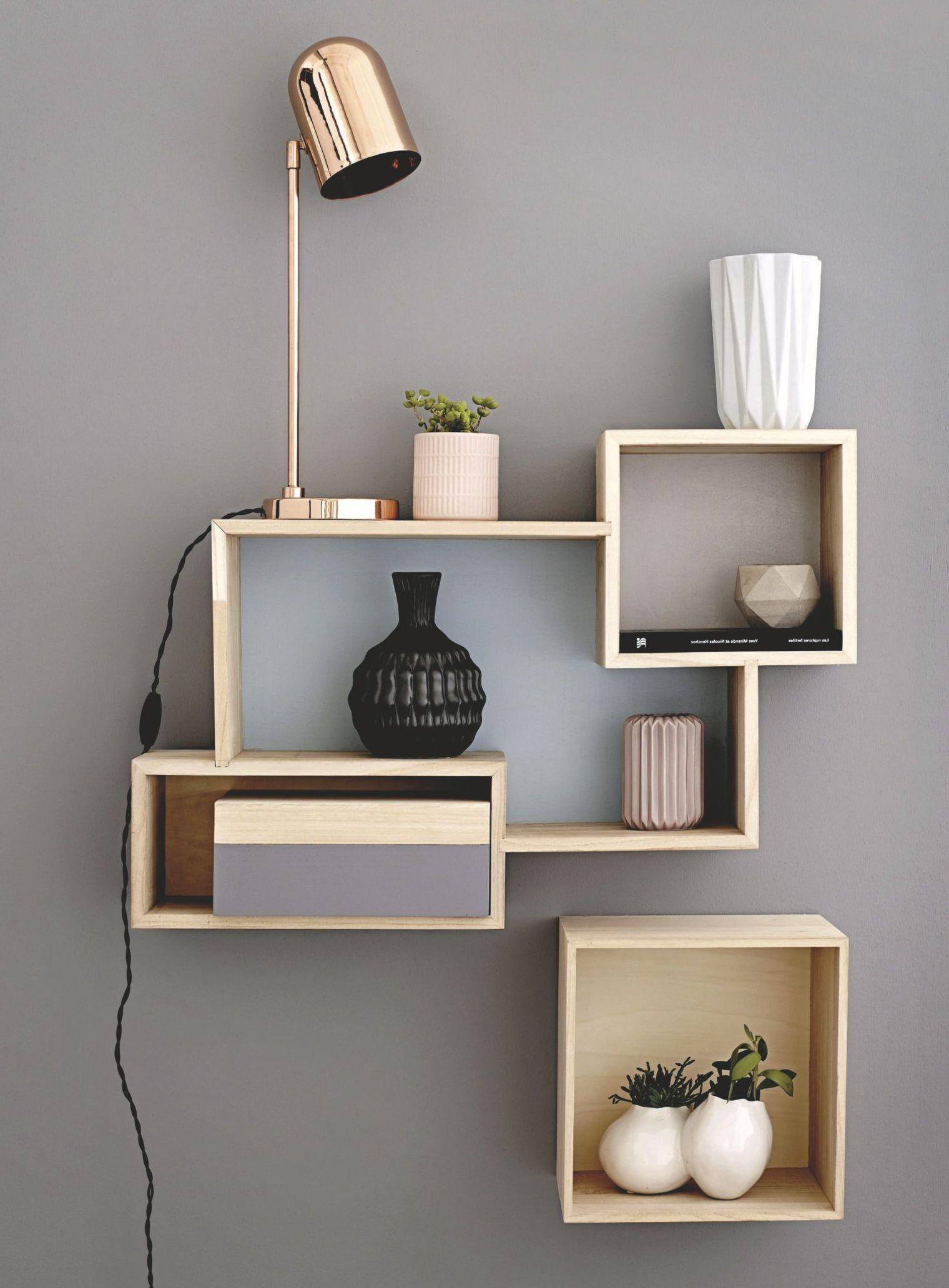 Etagere Murale Ikea in 19  Geometric furniture, Decor, Home diy