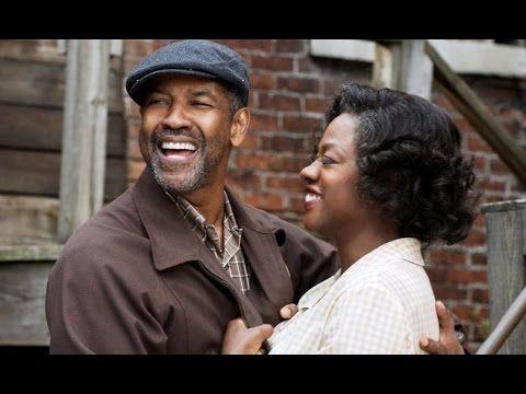 Denzel Washington E Viola Davis No Segundo Trailer Do Filme 39