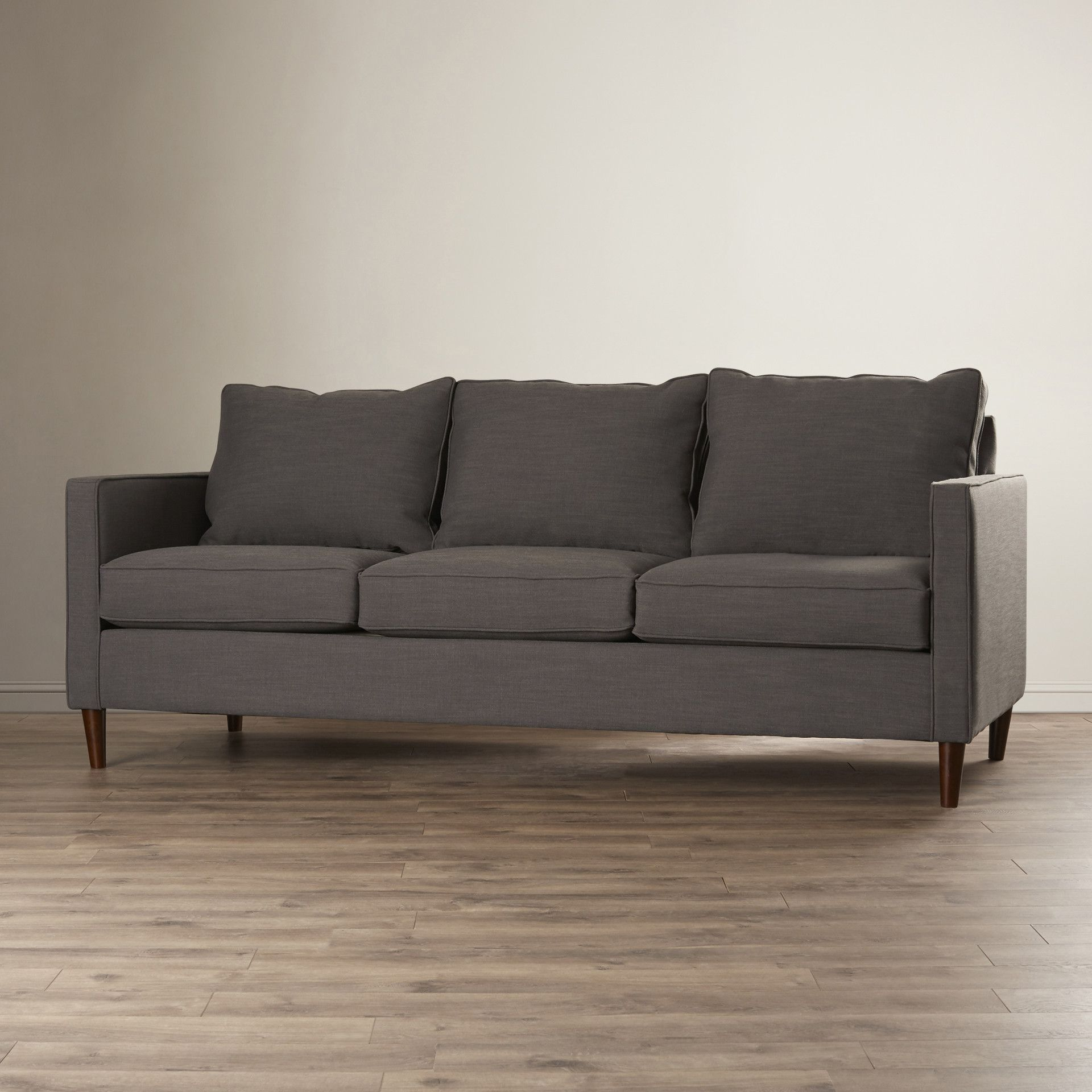 Del lago ivy sofa transitional sofaslangley streetmodern
