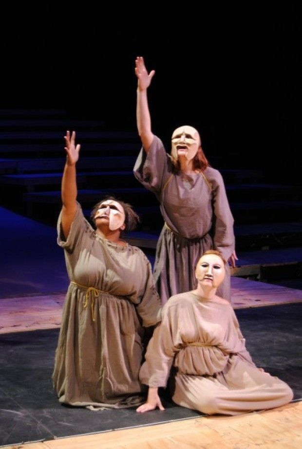 Image Result For Ancient Greek Theater Costumes