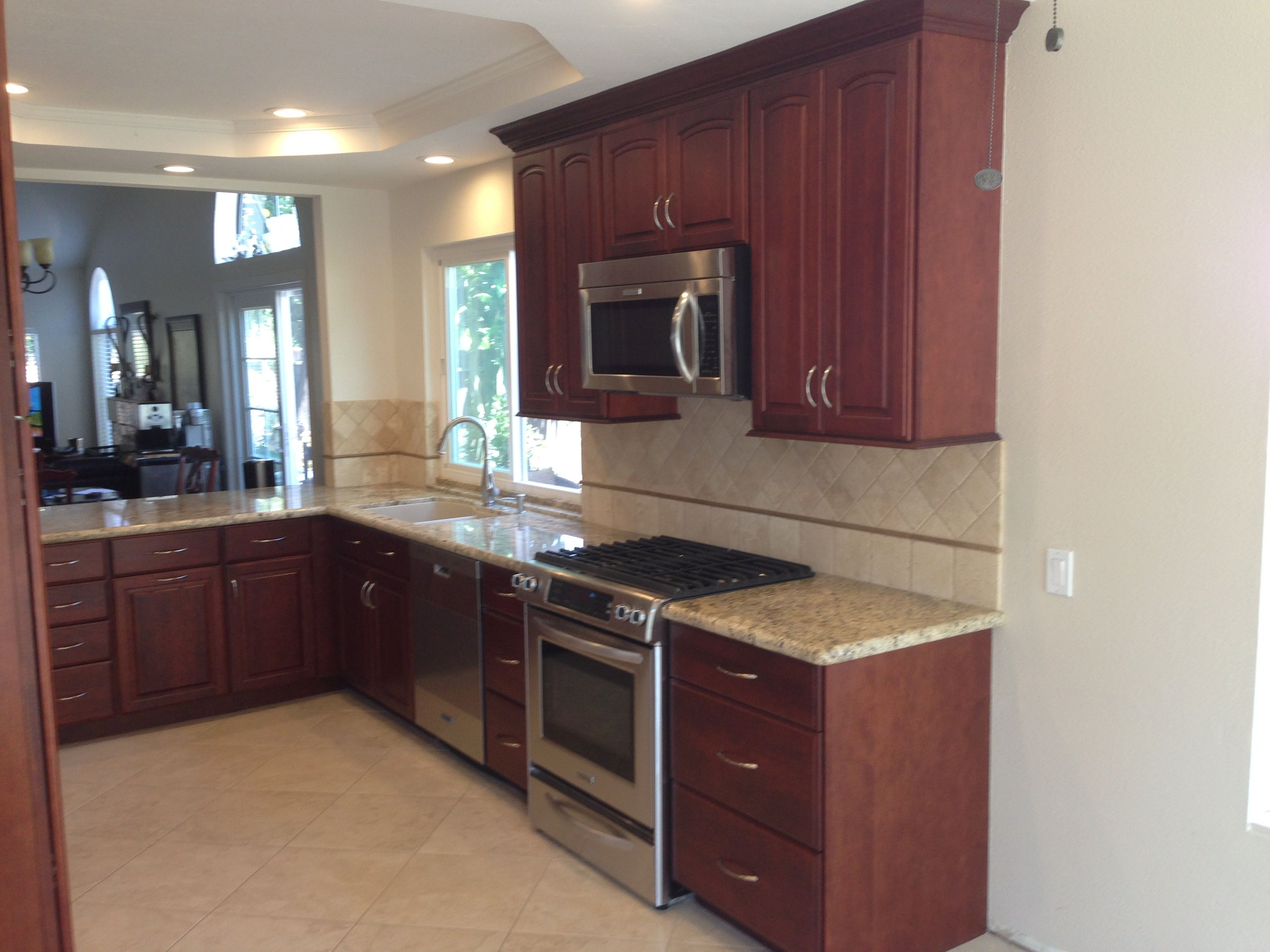 Rancho Kitchen and Bath- San Diego Kitchen Cabinets and Remodeling ...