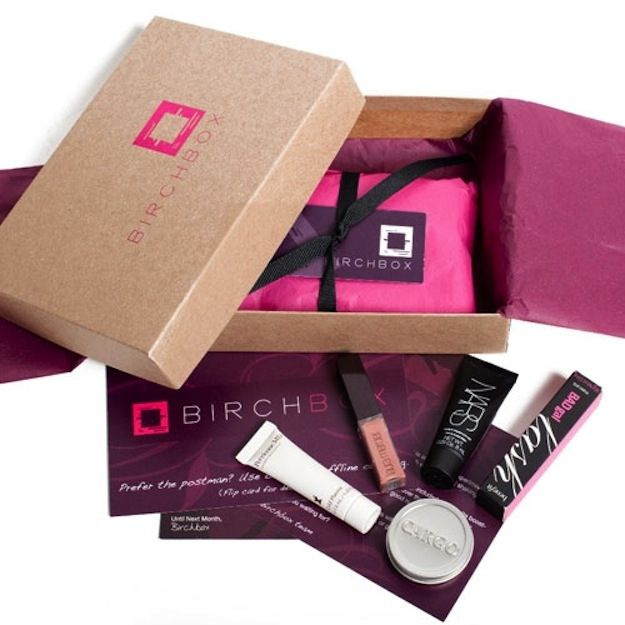 Chances are, you've heard of beauty subscription boxes by now ...