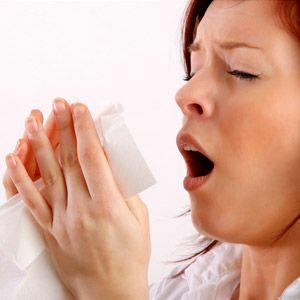 6 formas de contrarrestar tus alergias. Fuente: Erika Tipo Web #health
