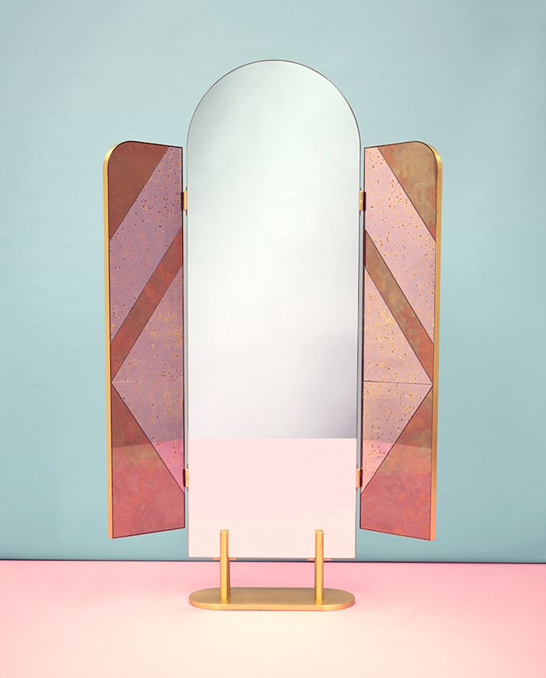 These 6 Pieces Of Colorful Furniture Are Absolute Must Haves: The Fendi VIP 'Happy Room' By Cristina Celestino In Design