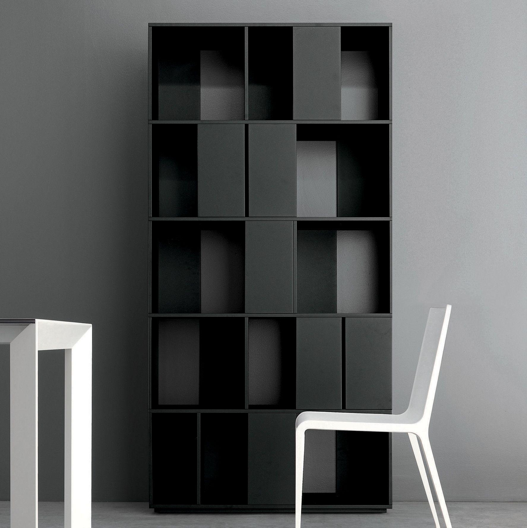 Kristalia 915 Bookcase Wayfair UK Furniture, Aluminum