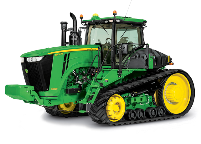 Pin On Tractors