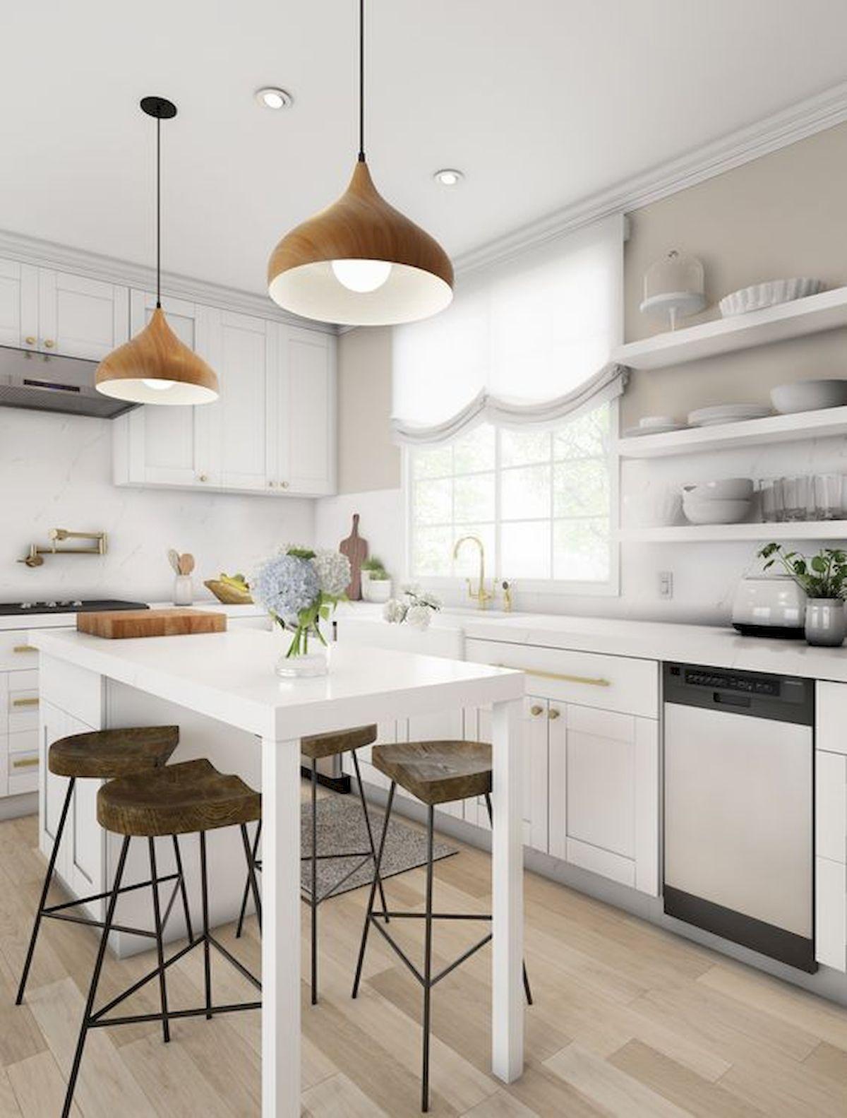 60 STUNNING KITCHEN ISLAND DESIGN IDEAS AND DECOR – Best Home ...