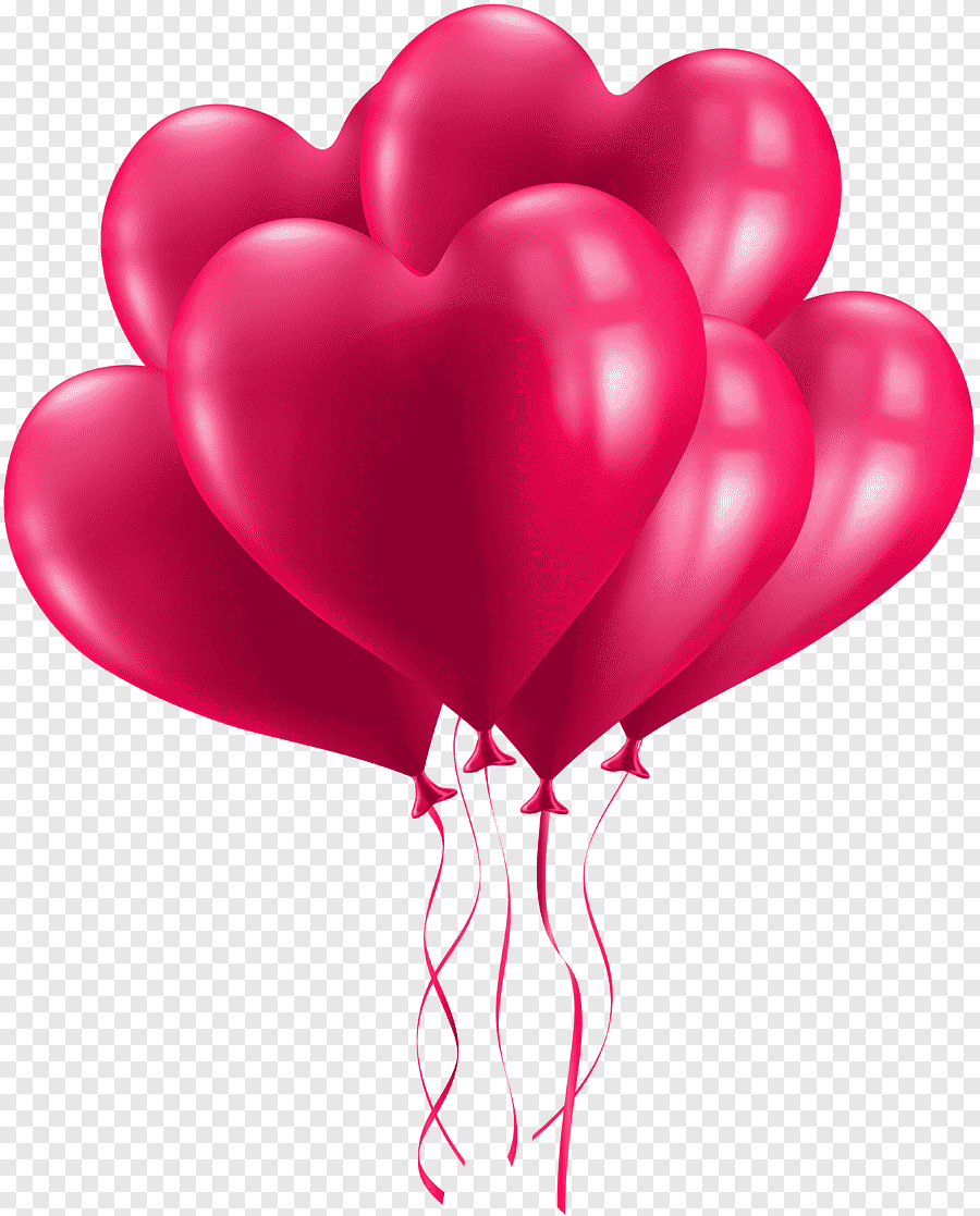 Beautiful Heart Balloons Png Clipart Image Love Balloon Heart Balloons Happy Valentines Day Images