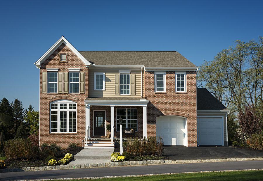 Charter homes palmer model