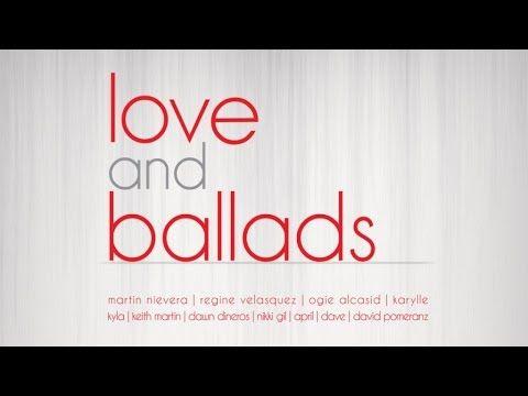 Various Artist - Love & Ballads Music Collection
