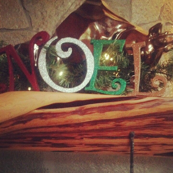 Another diy! #noel #christmas
