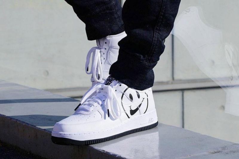 Air force, Nike air force, Nike