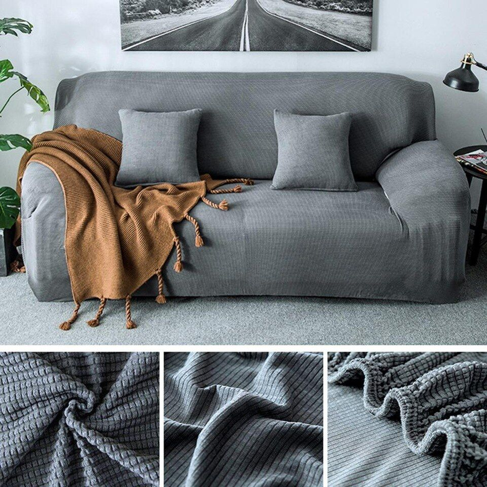 Yeahmart Thick Sofa Covers In 2020 Slip Covers Couch Sofa Covers Slipcovers