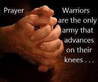 Women Prayer Warriors | Prayer Warriors | Prayer warrior, Prayers ...