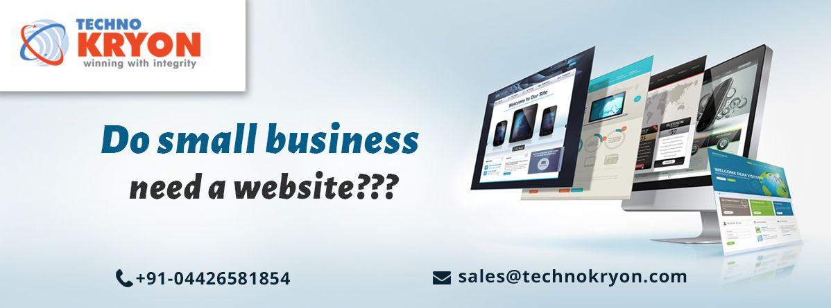 Do Small Businesses Really Need A Website For Details Visit Https Technokryon Blogspot Com 2018 08 Do Sma Web Design Small Business Growth Small Business