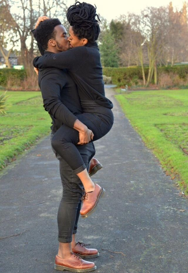 #Black #Couples #Lovely #Matching #Matching Couple Outfit awesome