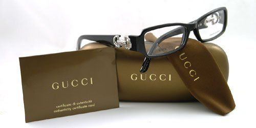 b5933a39d3 GUCCI EYEGLASSES GG 3084 D28 BLACK GG3084 Gucci.  159.00. Save 40% Off!